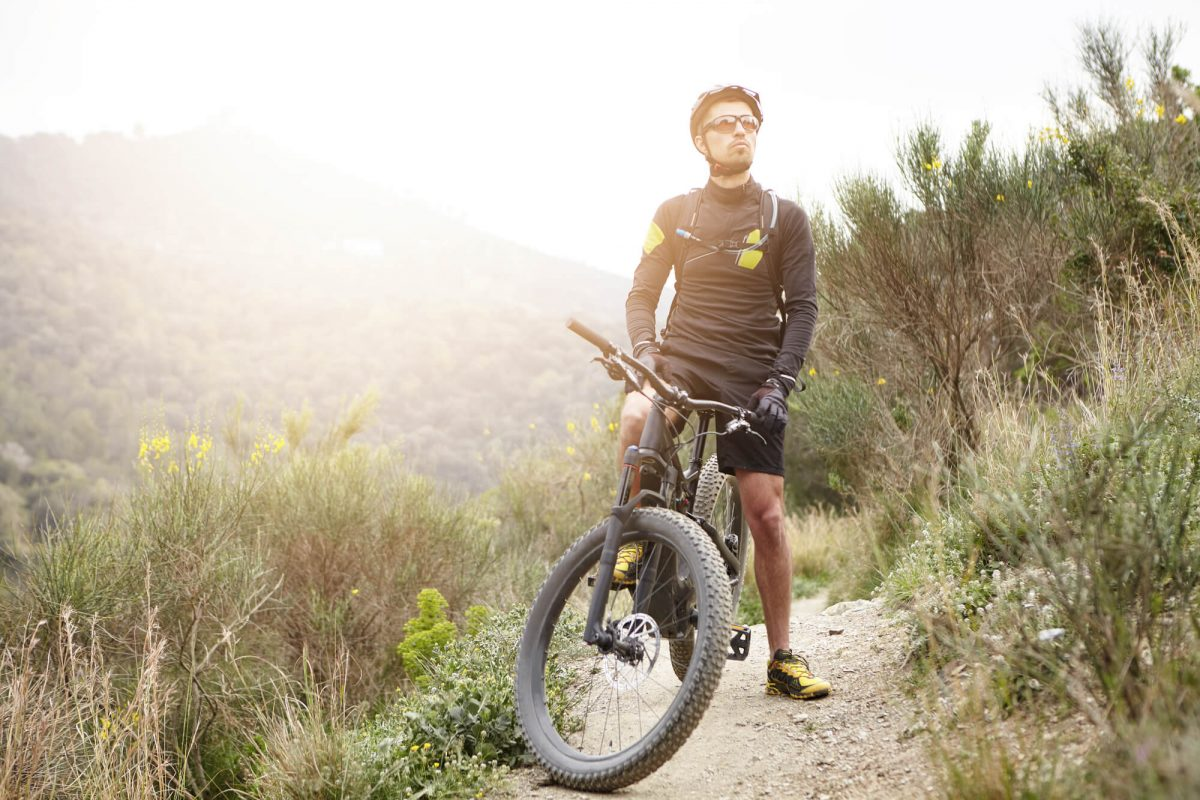 Vorteile von E-Bikes