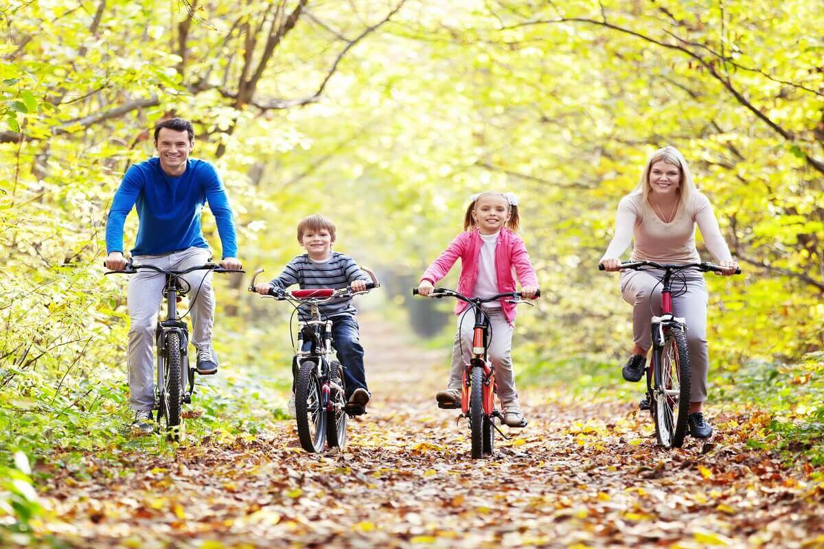 E-Bikes für Kinder – Wissenswertes und Rechtliches
