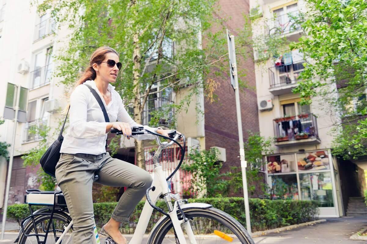 Tipps und Tricks zum E-Bike fahren lernen