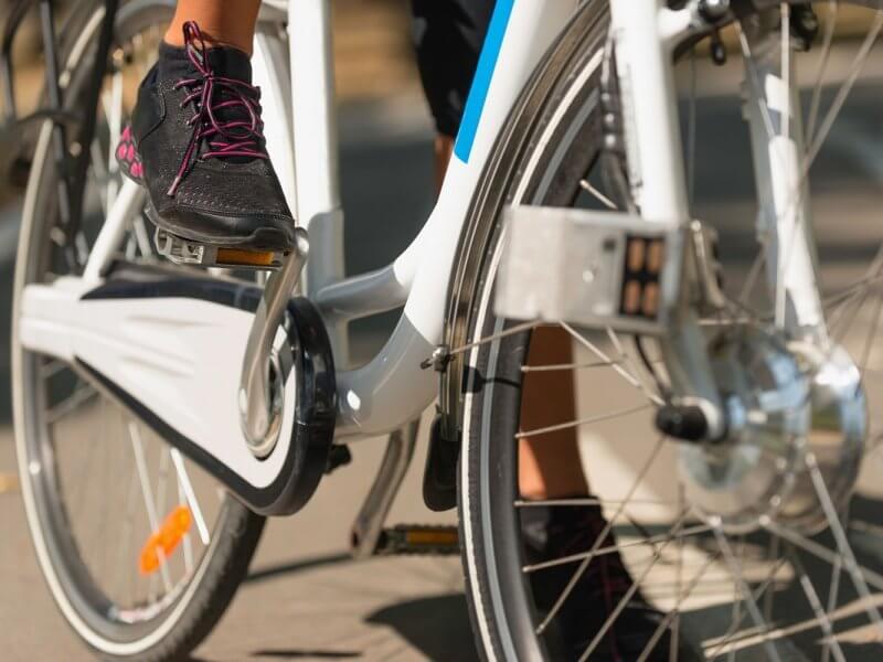 Brennstoffzelle im Pedelec: Das Wasserstoff-E-Bike