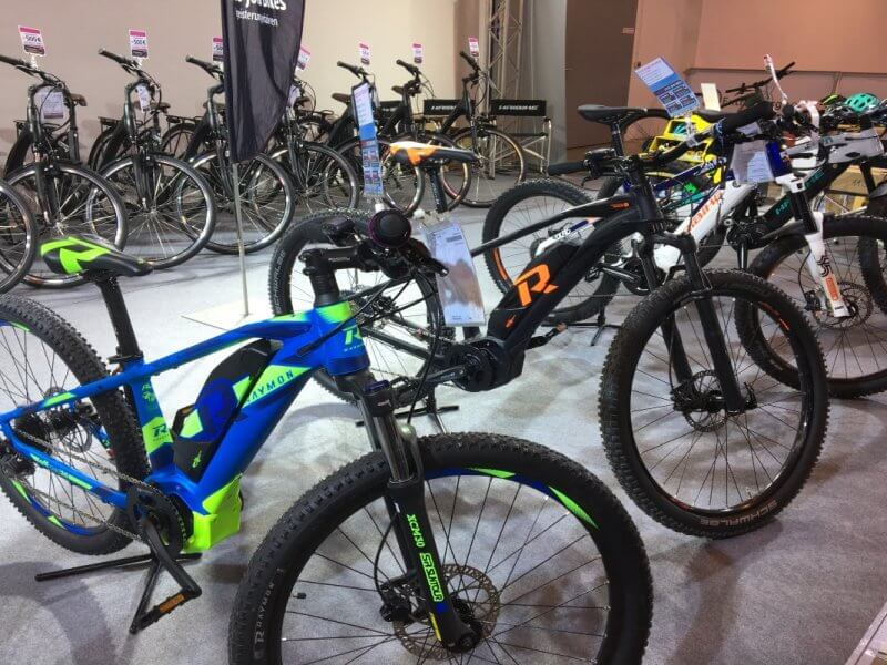 E-Bike-Days Dresden 2020 – Highlights der E-Bike Messe