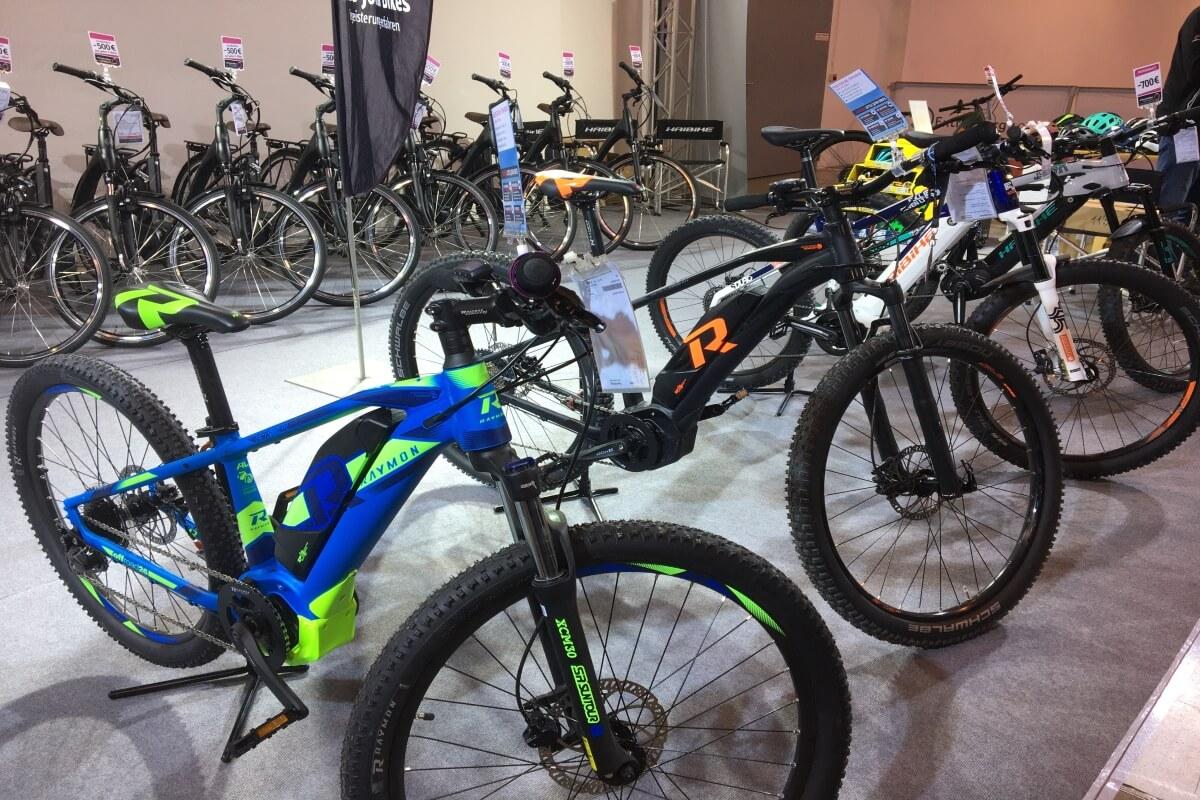 E-Bike-Days Dresden 2020 – Highlights der E-Bike Messe