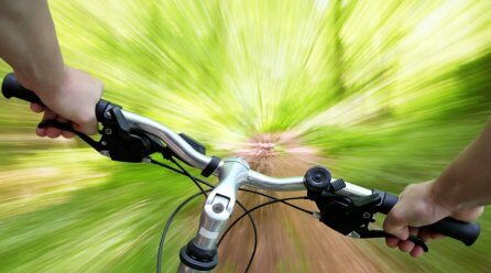 Die besonderen Anforderungen an E-Bike Bremsen