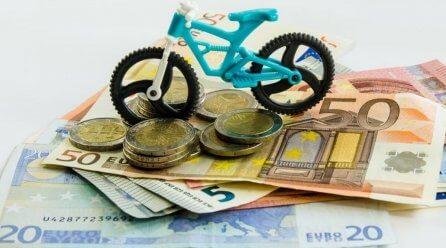 E-Bike Förderung: Sparmöglichkeiten bei der Anschaffung vom E-Bike