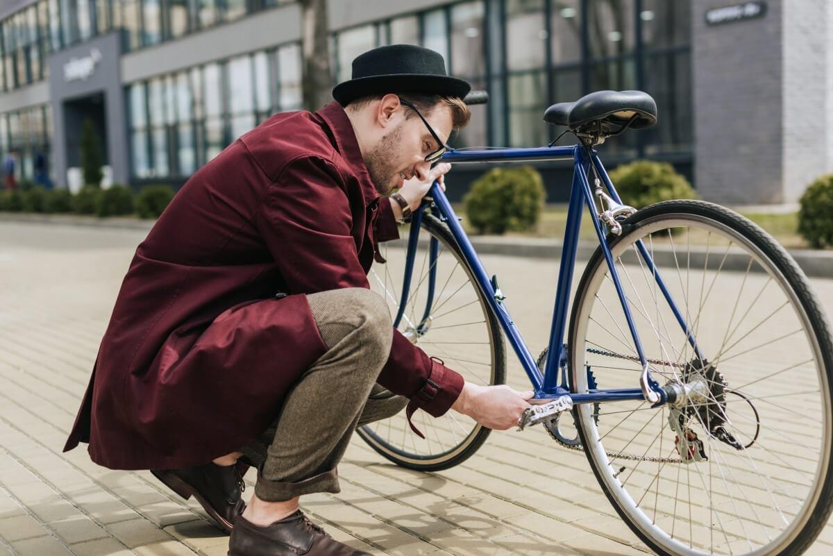 Fahrradwerkzeug: Welches sollte unterwegs dabei sein?
