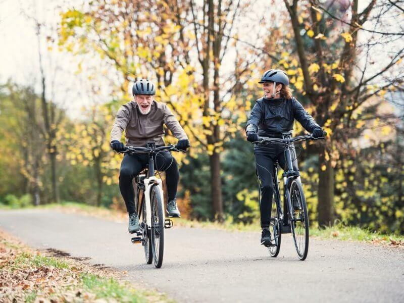 Die besten Tipps zu E-Bikes für Senioren